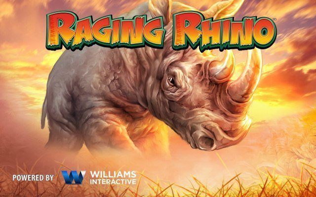 raging-rhino-slot-review-WMS-Williams-slots-overview