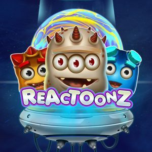 reactoonz super big win