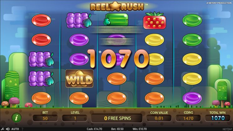 Reel-Rush-slot-review-Netent-bonus