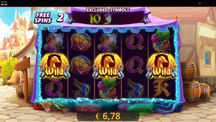 2019-new-royal-goose-slot-review-Cayetano-free-spins-win