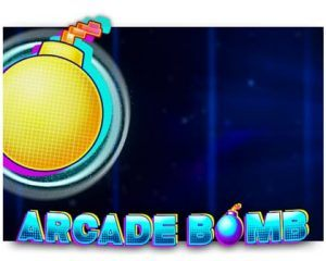 Arcade Bomb slot Red Tiger