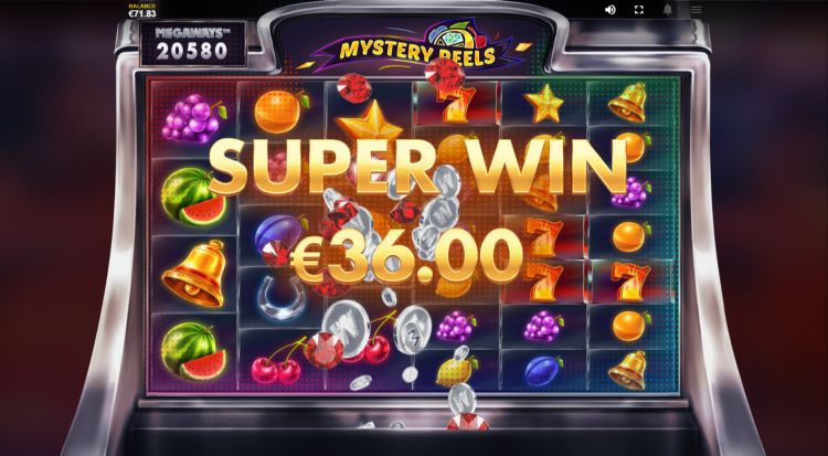 mystery-reels-megaways-slot-review-red-tiger-gaming-big-win