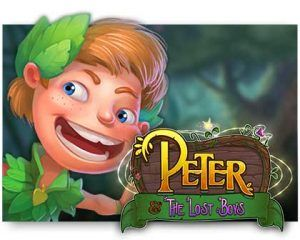 peter-and-the-lost-boys-slot review