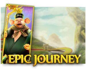 slot epic-journey review