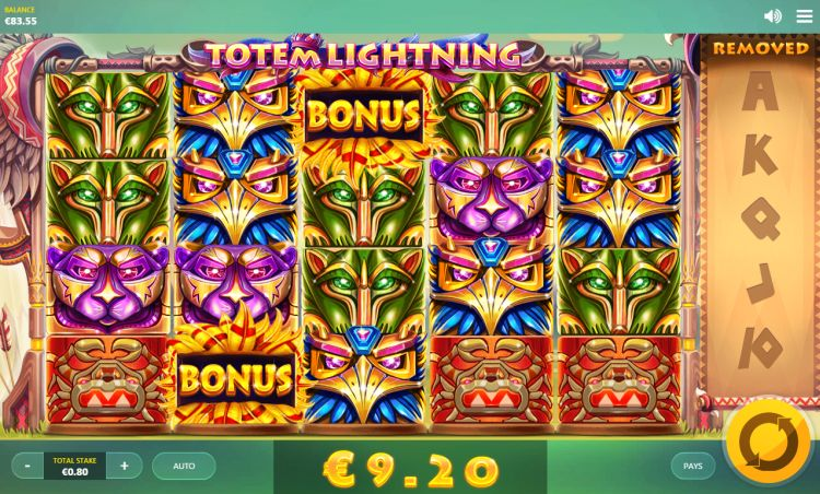 Totem-Lightning-slot-review-Red-Tiger-Gaming-big-win