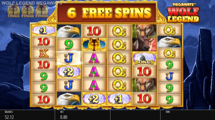 2019-new-wolf-legend-megaways-slot-review-Blueprint-Gaming-free-spins - Copy