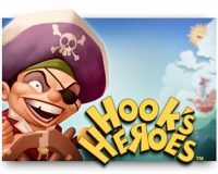hooks-heroes slot review netent