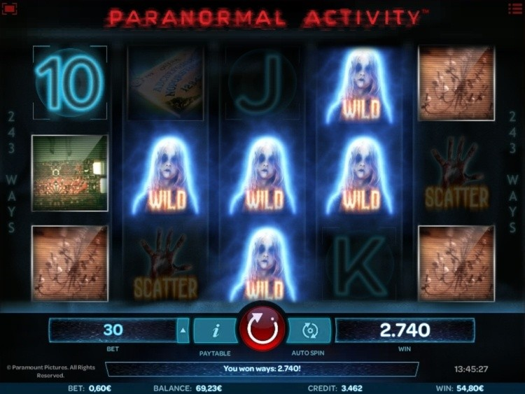 iSoftbet-slots-reviews-Paranormal-Activity-ultra-win