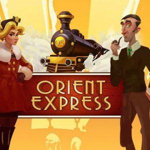 Orient-Express slot review