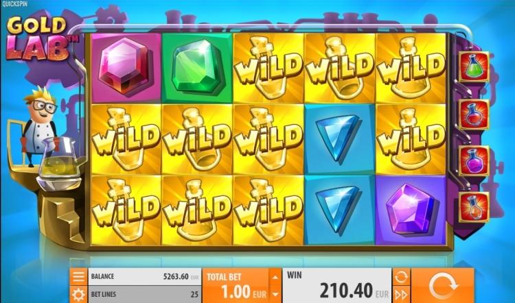 Gold-Lab-slot-review-quickspint-big-win