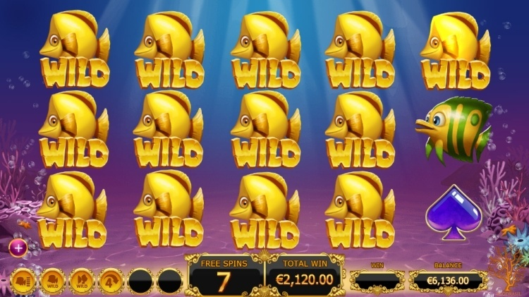 golden-fish-tank-slot-review-yggdrasil-bonus-big-win