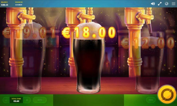 Rainbow-Jackpots-slot-review-red-tiger-beer-bonus-win