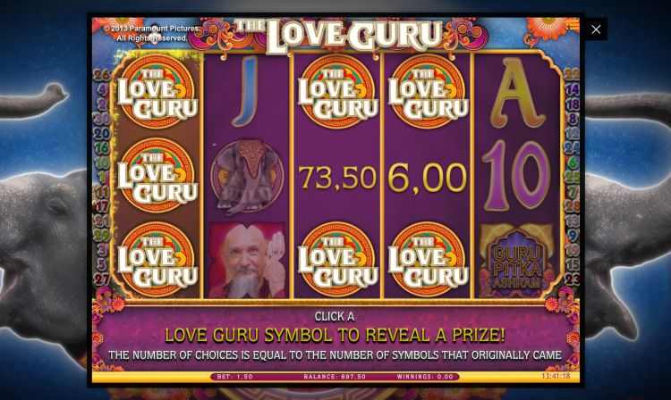the-love-guru-slot-review-isoftbet-pick-em-bonus