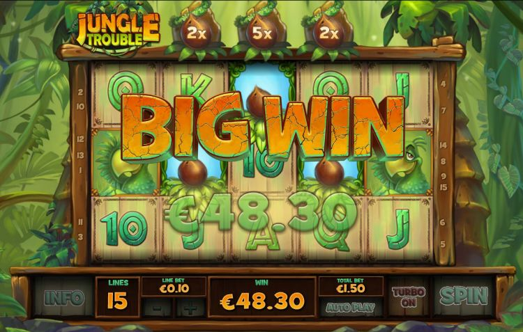 Jungle-Trouble-slot-review-playtech-big-win