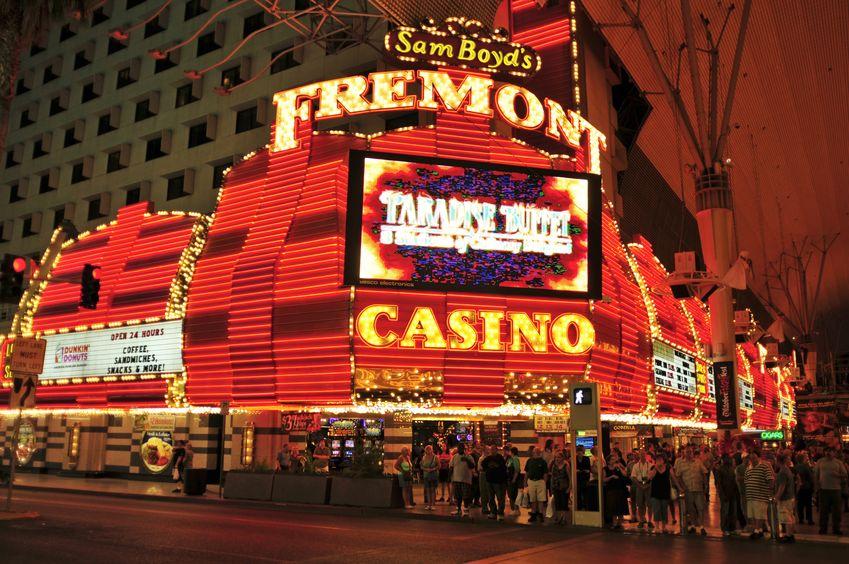 Las Vegas casino best tips