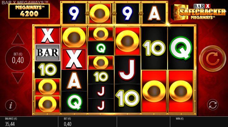 bar x megaways slot review mystery win