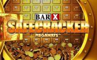 bar-x-safecracker-megaways-slot-logo