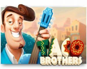 Top 10 most popular Elk Studios slots taco brothers
