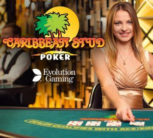game-caribbean-stud-poker-evolution gaming