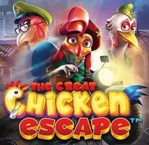Great Chicken Escape slot review