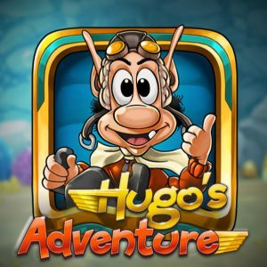 hugos-adventure slot review