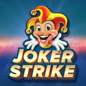 Joker Strike 300x300
