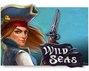 Top 10 most popular Elk Studios slots wild seas