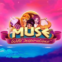 Muse-slot-logo-netent