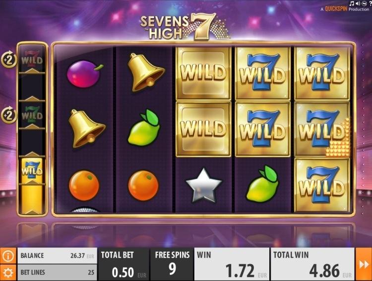 Sevens-High-Quickspin-bonus-win