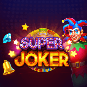 super joker slot review