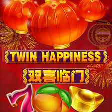 Twin Happiness slot review netent review