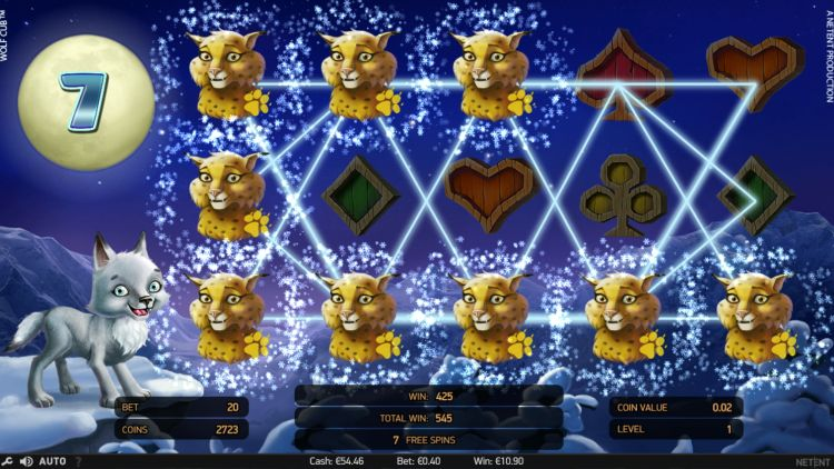 Wolf-Cub-Netent-review-bonus-win
