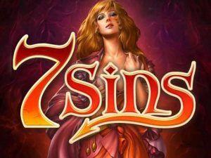 7-Sins-slot review