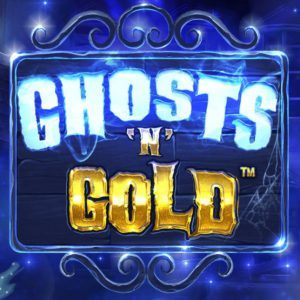 Ghosts n gold slot review isoftbet logo