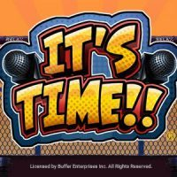 It's Time slot review relax gaming logo 2