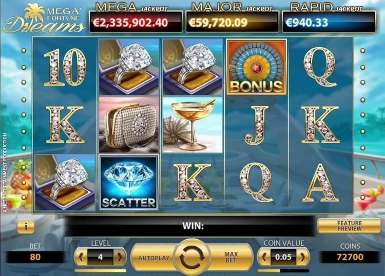 worst paying netent slots