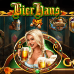 Oktoberfest-Bier-Haus-Slot-feature