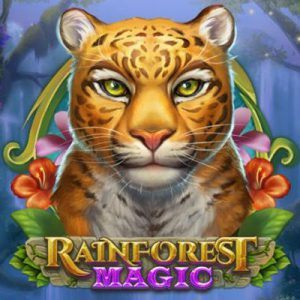 Rainforest-Magic-slot-review play n go