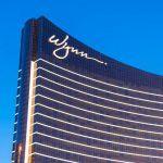 Swankiest hotels in las vegas