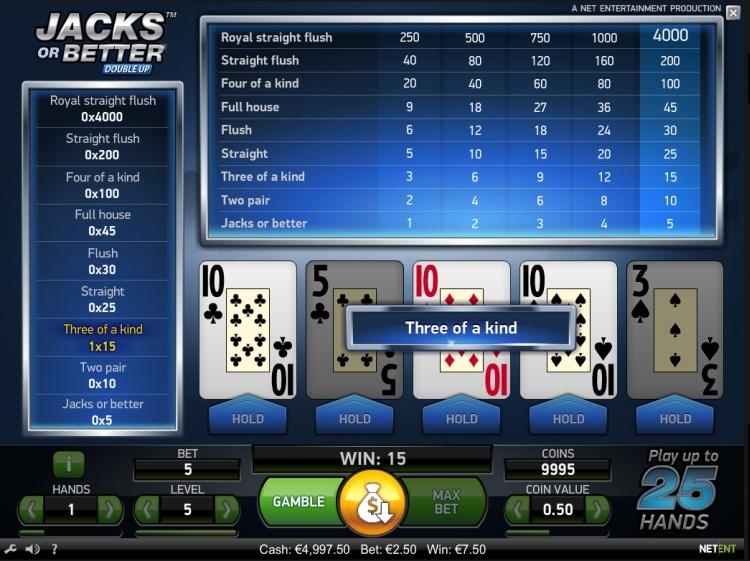 Video-poker-online-casino