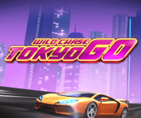 Wild-Chase_-Tokyo-Go-from-Quickspin-logo