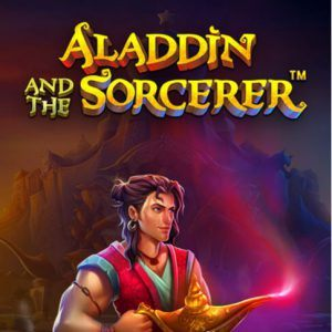 Aladdin-and-the-Sorcerer slot