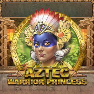 aztec-warrior-princess slot review