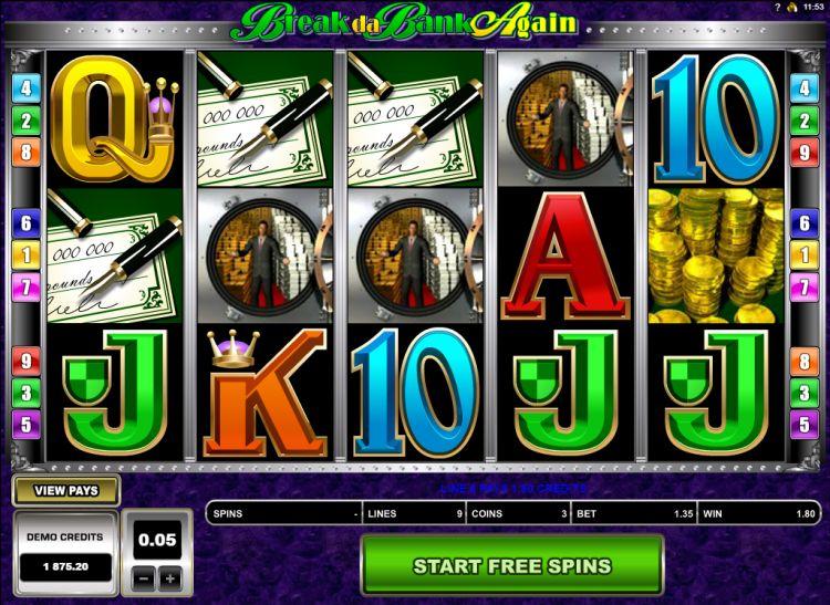 break-da-bank-again-slot-review-microgaming-bonus-trigger