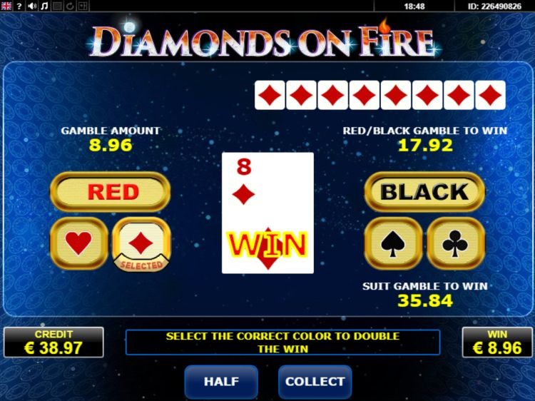 diamonds-on-fire-slot-review-gamble