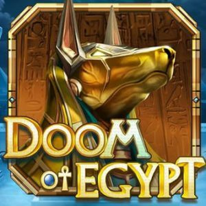 Doom of Egypt slot review play n go logo 2