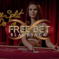 free-bet-blackjack evolution gaming