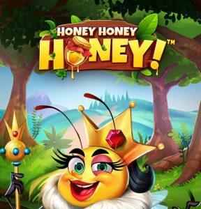 Honey Honey Honey slot review