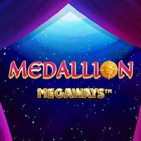 Medallion slot review logo