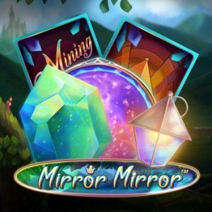 mirror_mirror slot review netent